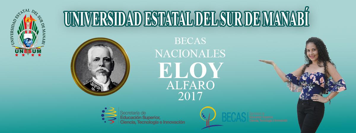 BECAS-ELOY-ALFARO-2017