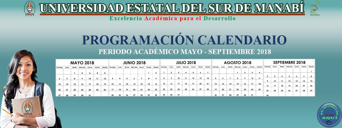 CALENDARIO-20181