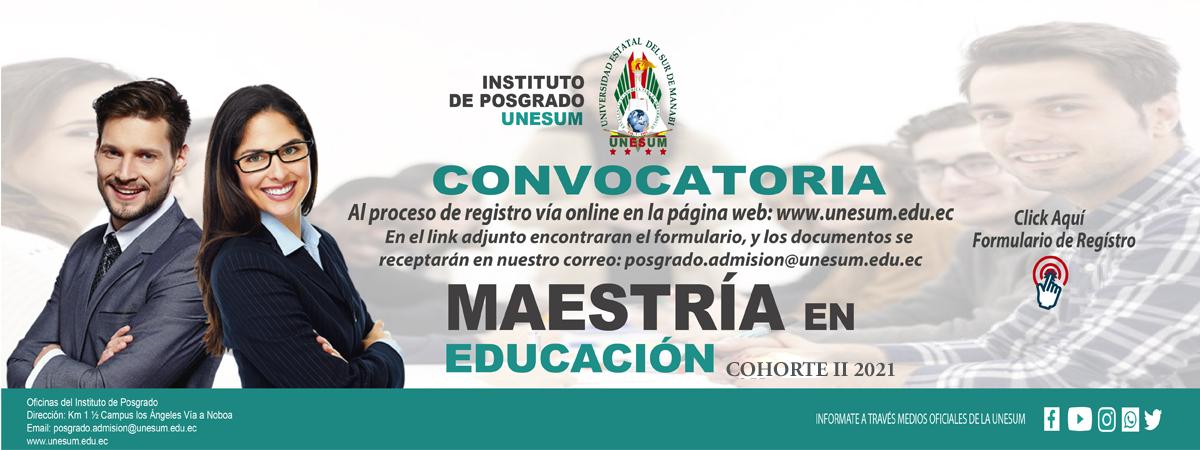 MAESTRIA-EN-EDUCACIÓN-COHORTE-II